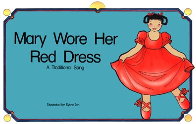Mary Wore Her Red Dress