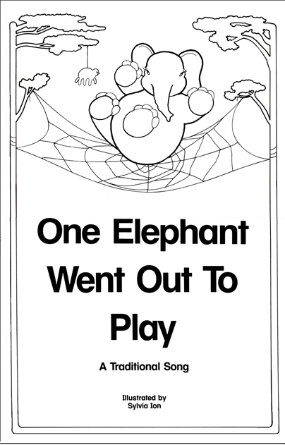 counting coloring page